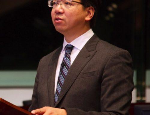 Hon Charles Mok