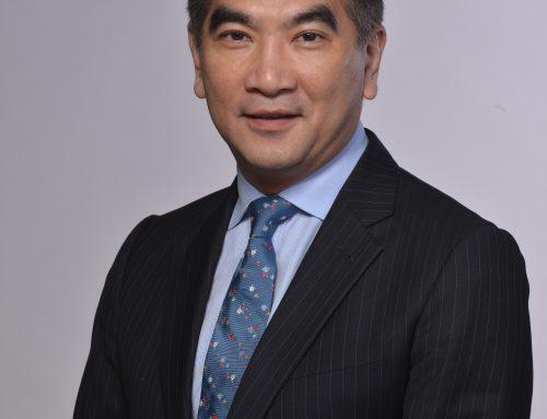 Hon Felix Chung